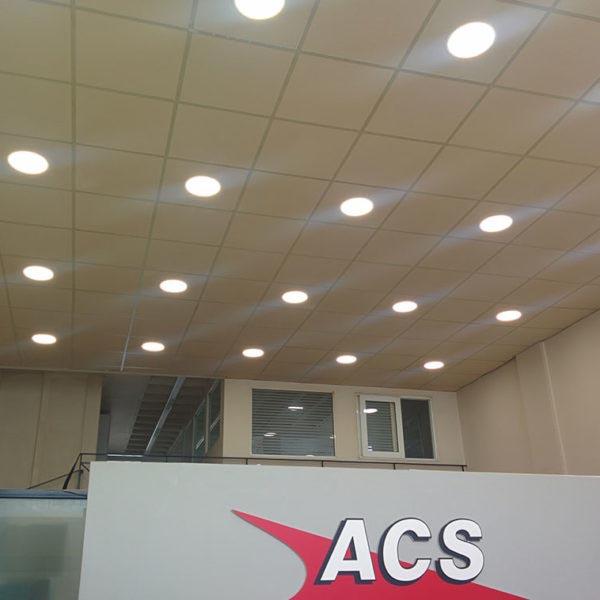 ACS Μεταμόρφωση – 57% εξοικονόμηση