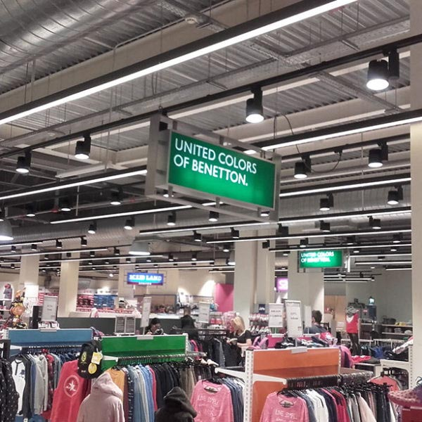 Factory Outlet – 73% εξοικονόμηση