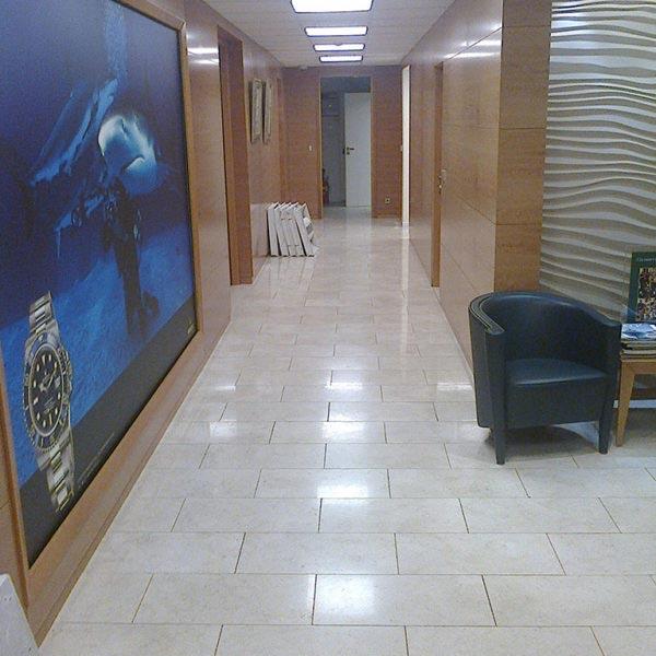 Γραφεία ROLEX – 73% εξοικονόμηση