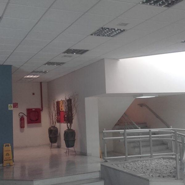 Κεντρικά γραφεία Vivartia – 64% εξοικονόμηση