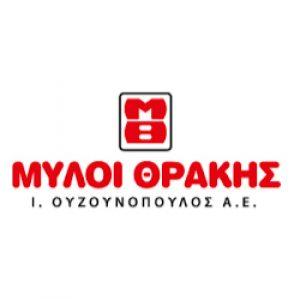 Μύλοι Θράκης