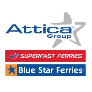 Attica Group