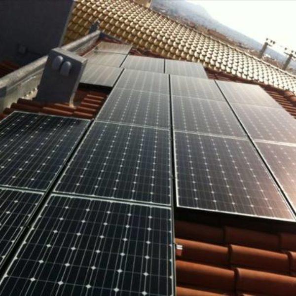 Enerkall Energy – 10KWp