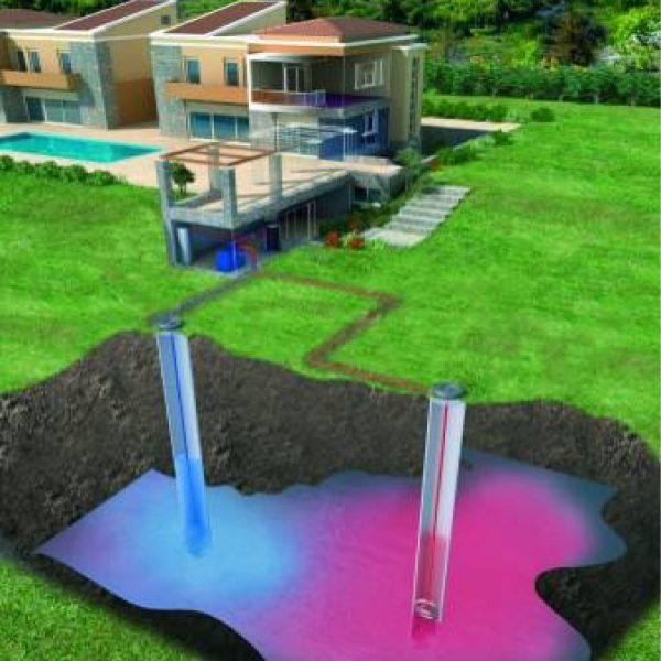 Γεωθερμικά Συστήματα
