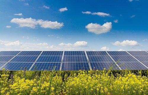 Εγκατάσταση φωτοβολταΐκών σταθμών από αυτοπαραγωγούς με εφαρμογή εικονικού ενεργειακού συμψηφισμού