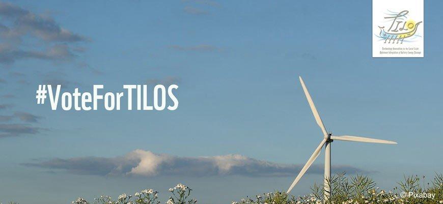 Τήλος: Η περήφανη ελληνική υποψηφιότητα για τα ευρωπαϊκά βραβεία βιώσιμης ενέργειας
