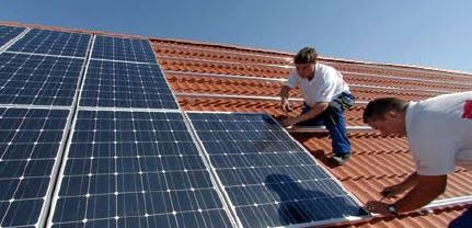 Μεγιστοποιώντας την ενεργειακή αποδοτικότητα στα κτήρια